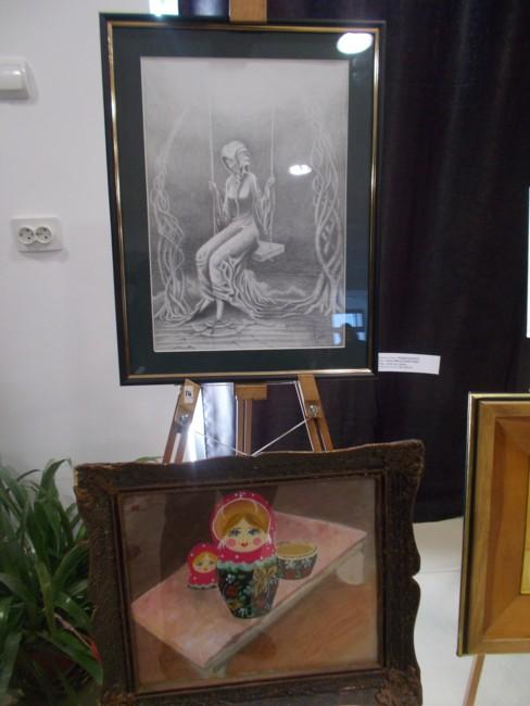 Salonul Artistilor Amatori 13