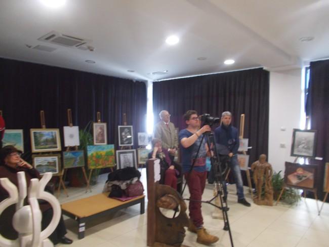 Salonul Artistilor Amatori 2