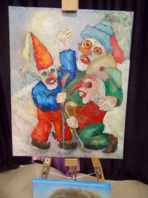Salonul Artistilor Amatori 25