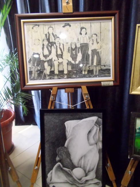 Salonul Artistilor Amatori 34