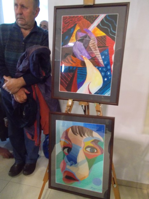 Salonul Artistilor Amatori 37