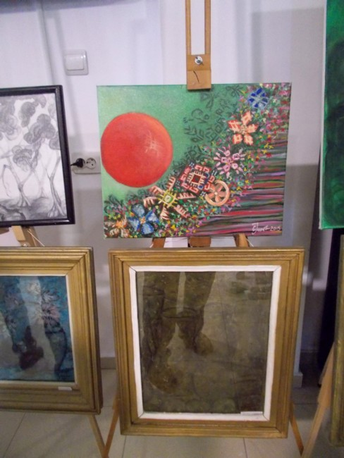 Salonul Artistilor Amatori 40