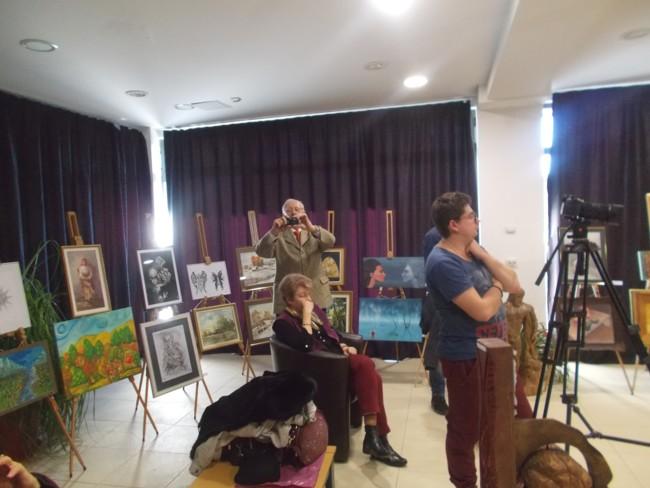 Salonul Artistilor Amatori 5