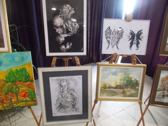 Salonul Artistilor Amatori 8