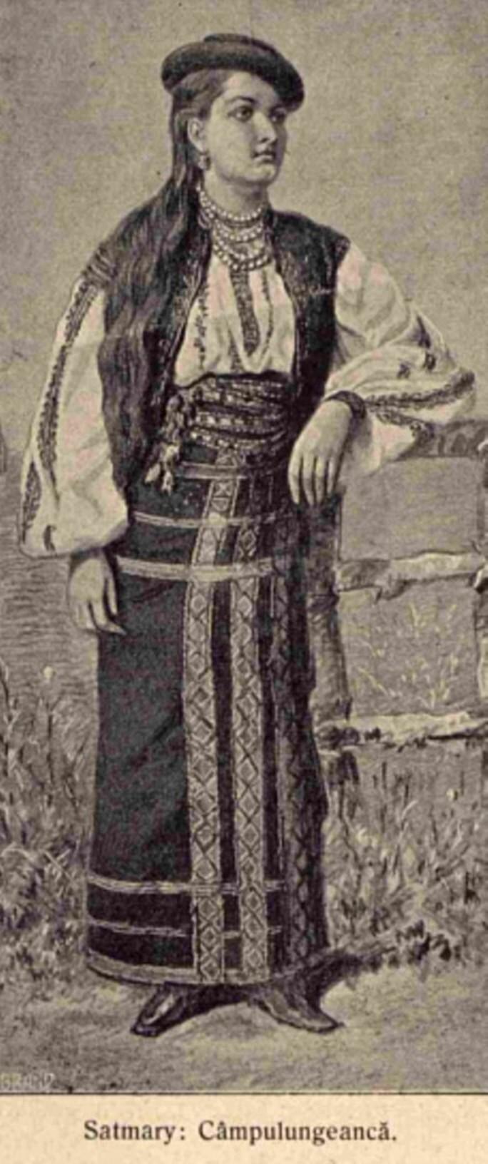 Satmary Campulungeanca LUCEAFARUL n 17 1908 p 408