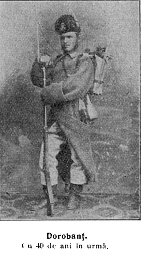 Satmary Dorobant CLA 1909 p 297