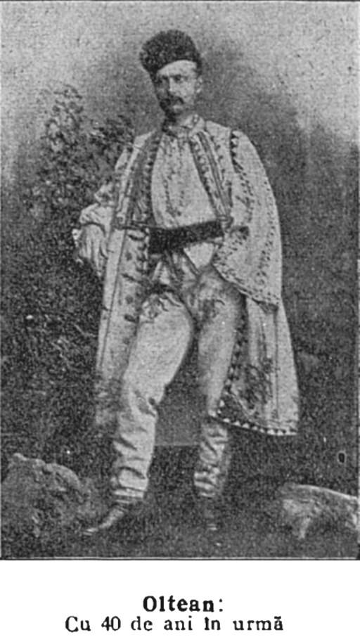 Satmary Oltean CLA 1909 p 225