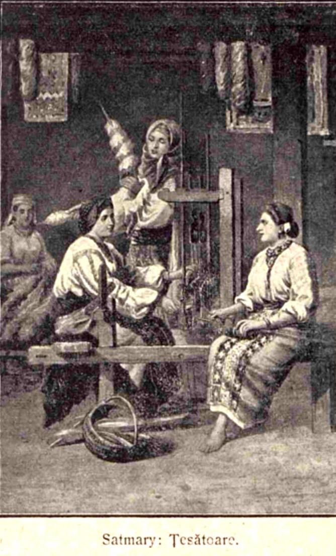 Satmary Tesatoare LUCEAFARUL n 17 1908 p 422