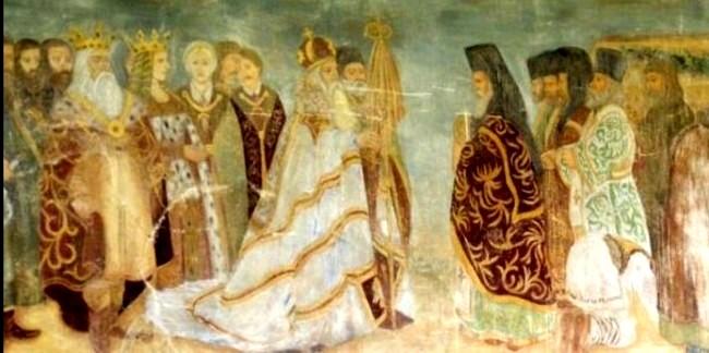 Sf Ioan cel Nou Aducerea moastelor