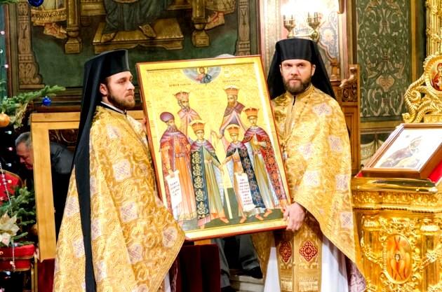 Un fals martir al credinţei: Constantin Brâncoveanu