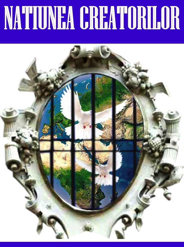 """Creatorii, captivi în """"civilizaţia"""" pământeană"""