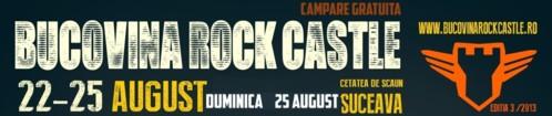 Sigla Rock 2013 duminica