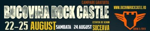 Sigla Rock 2013 sambata