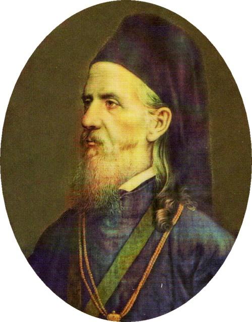 Silvestru Morariu oval