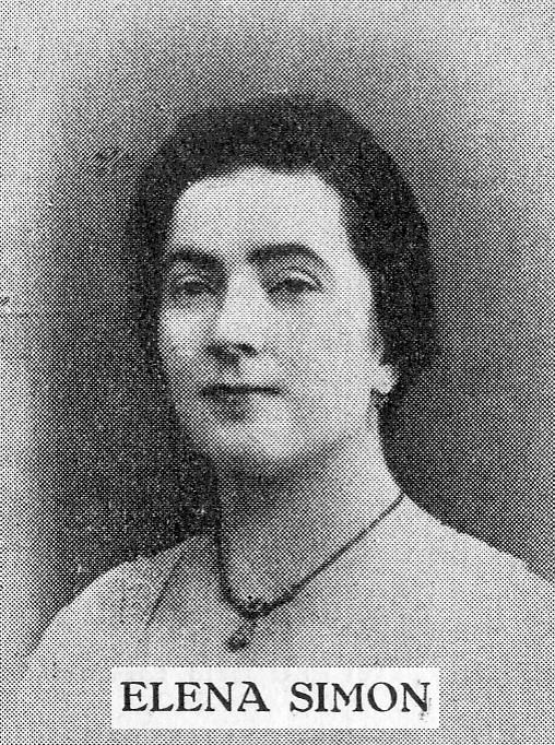 Simon Elena
