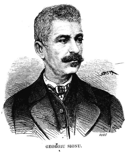 Sion George Familia 23 din 1868