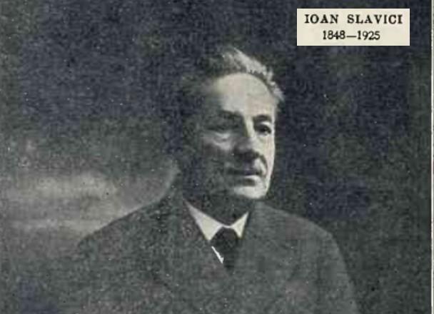 Ioan Slavici, încă un mare nedreptăţit al Istoriei