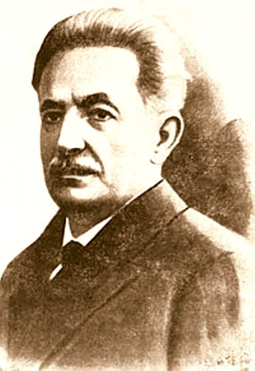 "Ioan Slavici, victima ""României Mari"""