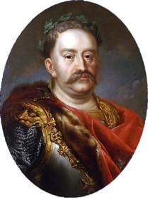 Sobieski portret