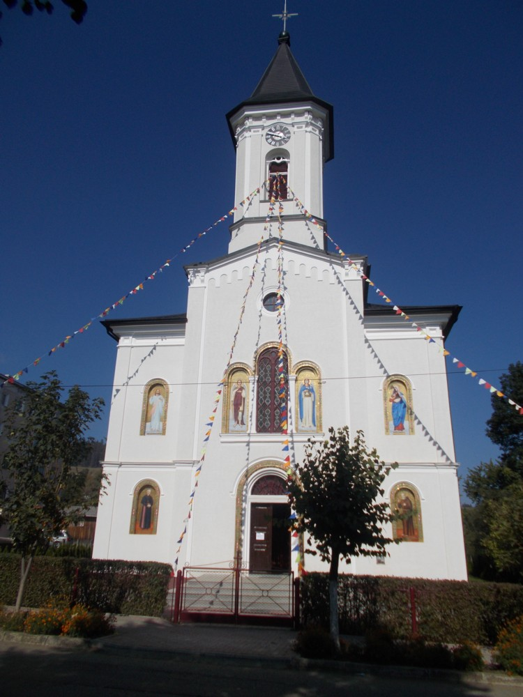 Solca Biserica 1