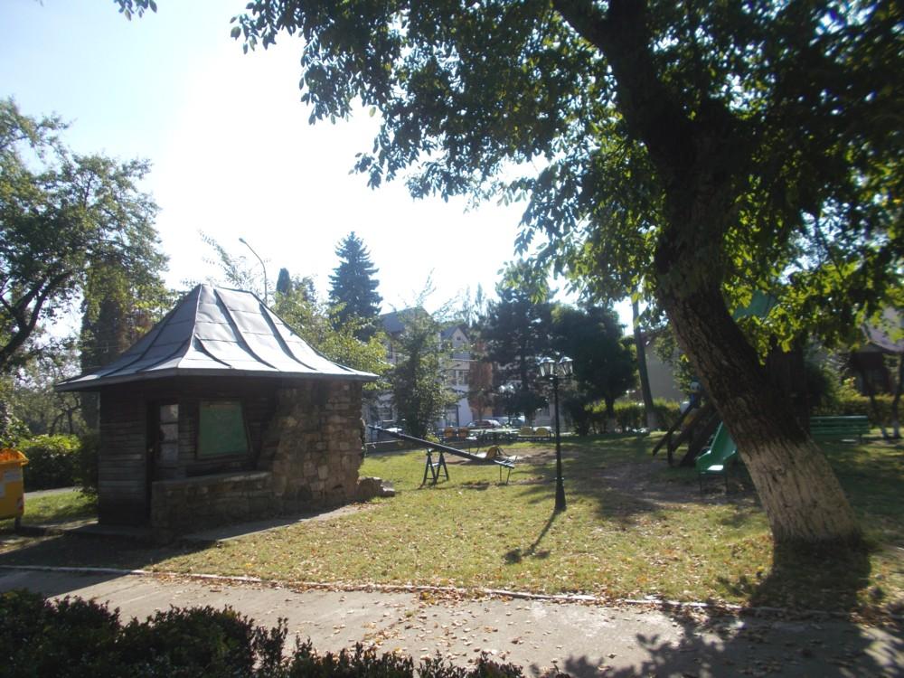 Solca Parcul Central locatie 1