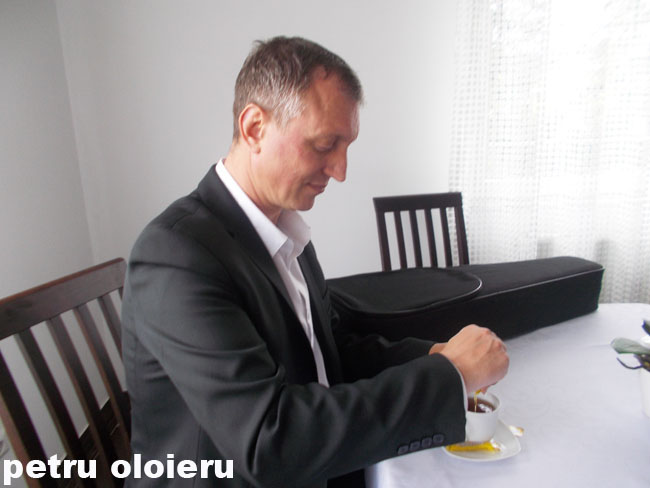 Solca Petru Oloieru