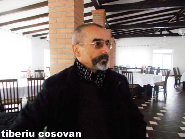 Solca Tiberiu Cosovan