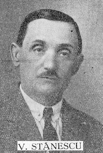 Stanescu Vasile
