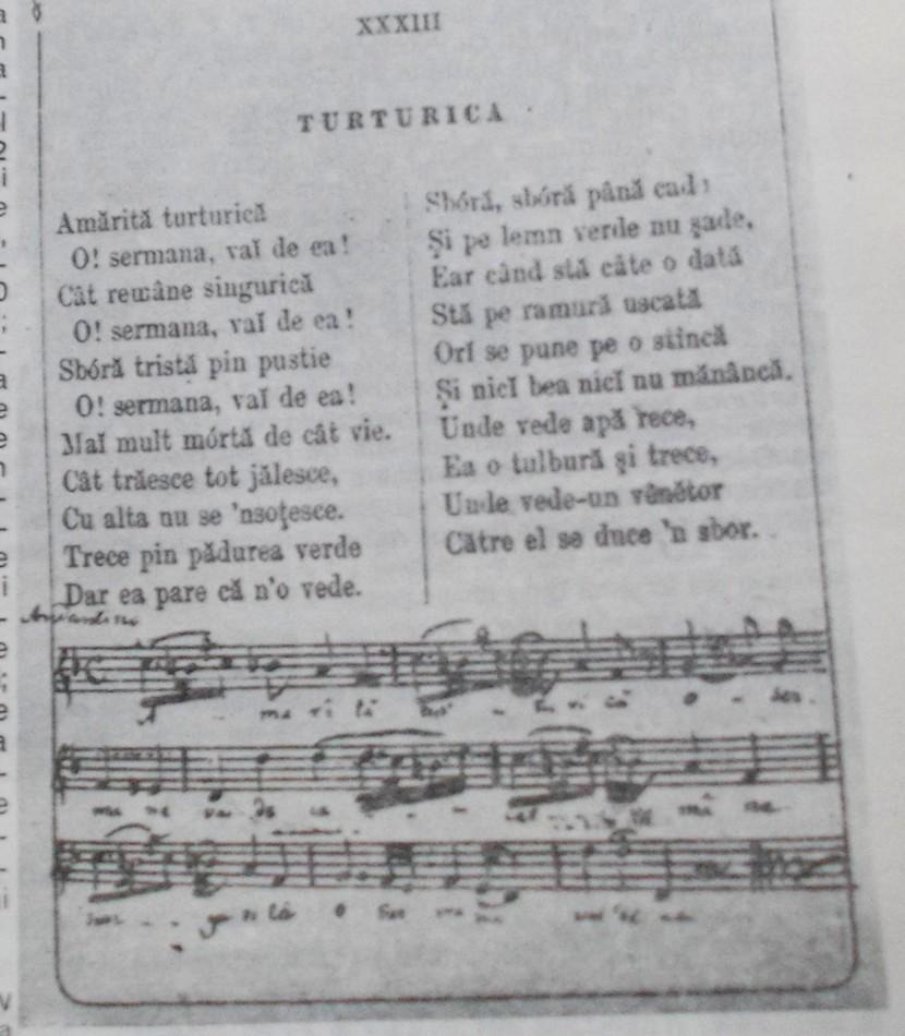 Cântecul lui Stănică Trifu