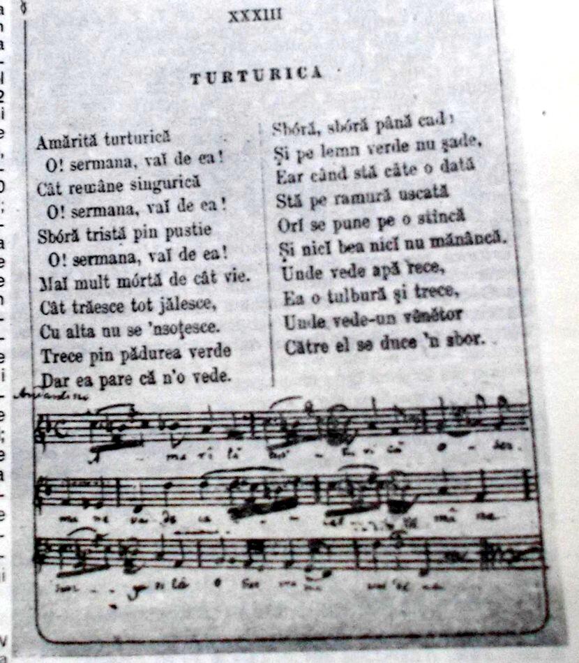 Cântecul lui Stănică