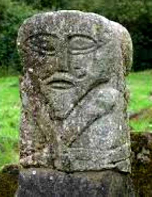 Stâncă celtică