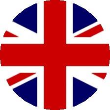 Steagul Angliei Cerc