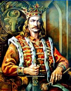 Ştefan cel Mare