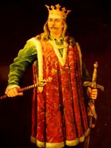 Ștefan Vodă