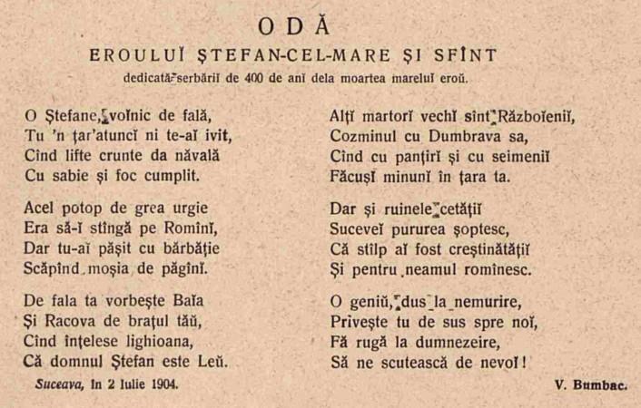 Stefan Oda Bumbac