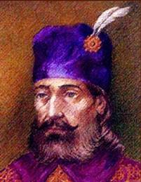 Ştefan Tomşa al II-lea