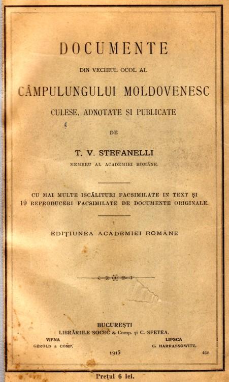 Stefanelli coperta