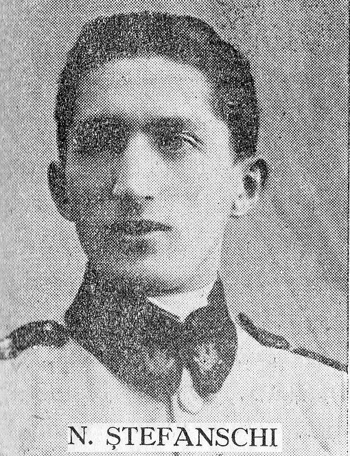 Stefanschi Nicu