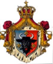 Stema Ducatului Bucovinei