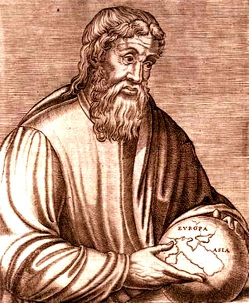 Strabon
