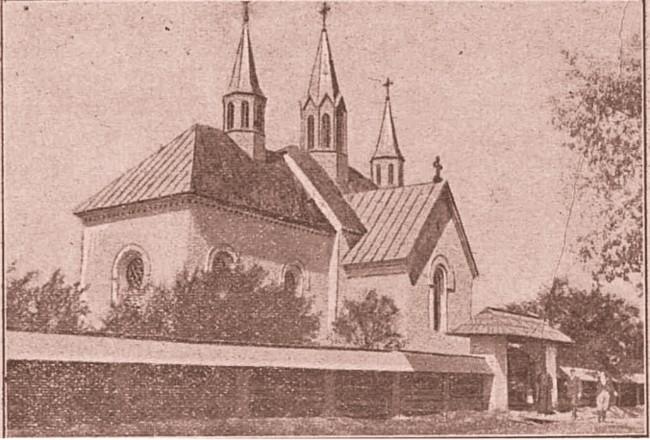 Straja biserica ortodoxa