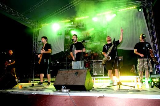 Superhiks sau metoda prin care rockul devine cea mai surprinzătoare armonie de sunete - Fotografie de Victor T. RUSU