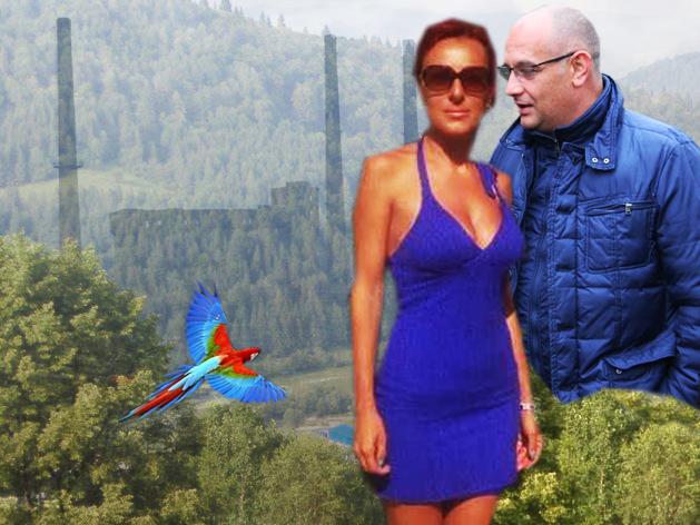 Ştefan Alexandru Băişanu: Înainte de a-mi arăta ţara care îi sperie pe români, nu ai vrea, Steliana Vasilica sexi-miron, să-mi arăţi... peştera lui Platon?