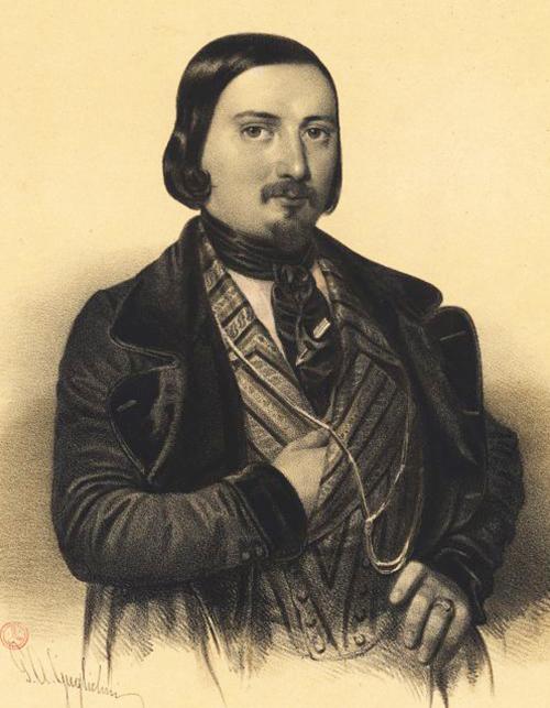 Tamberlick, în 1845