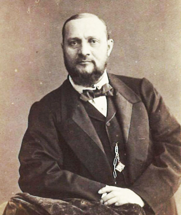 Tamberlick portret