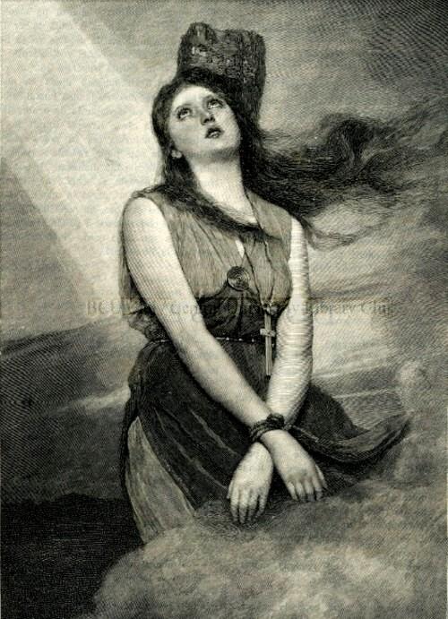 Tare în credinţă - Vatra, 1895