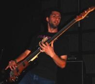 Teiu Teişanu, bass