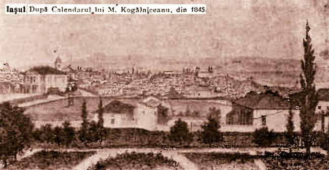 Tempera Iasi 1845 CLA 1909 p 134