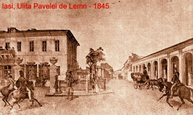 Tempera Iasi 1848 ARHIVA SSL n 3 1905 p 109