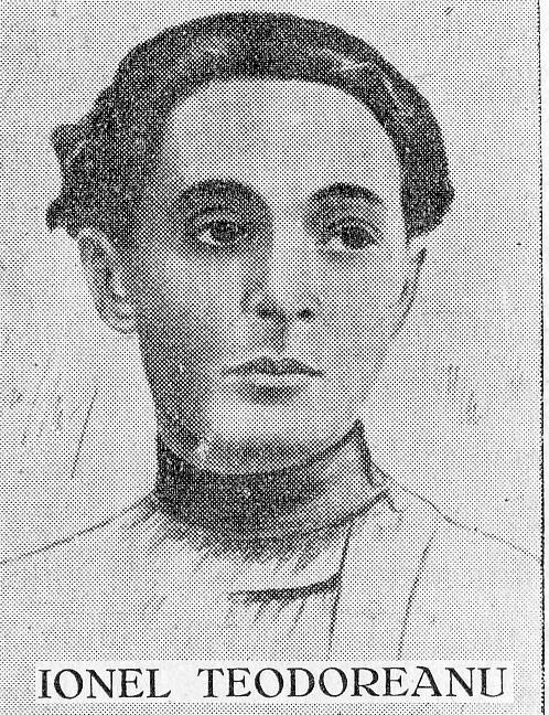 Teodoreanu Ionel